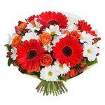 Букеты - flowers and bouquets on flora.lg.ua