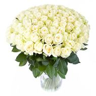 Bouquet of flowers - Agnes - flowers and bouquets on flora.lg.ua