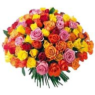Bouquet of flowers - Alberta - flowers and bouquets on flora.lg.ua