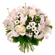 Bouquet of flowers - Good morning - flowers and bouquets on flora.lg.ua