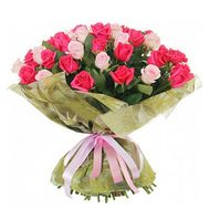 Bouquet of flowers - Europe - flowers and bouquets on flora.lg.ua