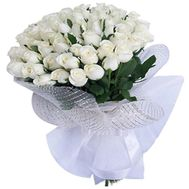 Bouquet of flowers - Galina - flowers and bouquets on flora.lg.ua