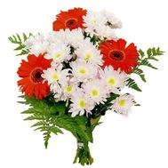Bouquet of flowers - Lusine - flowers and bouquets on flora.lg.ua