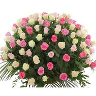 Bouquet of flowers - Hope - flowers and bouquets on flora.lg.ua