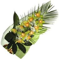 Bouquet of flowers - Orchid - flowers and bouquets on flora.lg.ua