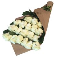 Bouquet of flowers - Princess - flowers and bouquets on flora.lg.ua