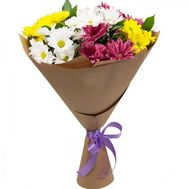 Bouquet of flowers - Constellation - flowers and bouquets on flora.lg.ua