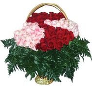 Bouquet of flowers - Wanda - flowers and bouquets on flora.lg.ua