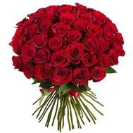 Bouquet of imported roses - Love Charm - flowers and bouquets on flora.lg.ua