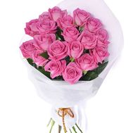 Bouquet of roses - Alla - flowers and bouquets on flora.lg.ua