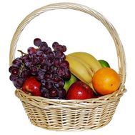 Fruktis fruit basket - flowers and bouquets on flora.lg.ua