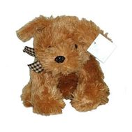 Soft Toy - Doggie - flowers and bouquets on flora.lg.ua