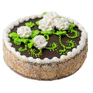 Cake from the bakery - flowers and bouquets on flora.lg.ua